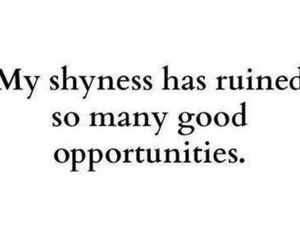 he, she, and shyness image
