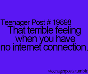 internet, teenager post, and feeling image