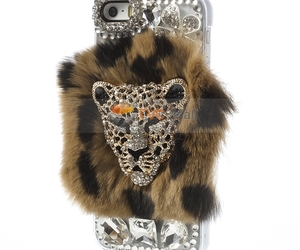 fashion, leopard, and iphone 5 case image