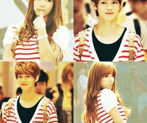 Chorong and luhan dating
