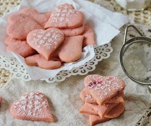 Cookies, sugar cookies, and beetroot image