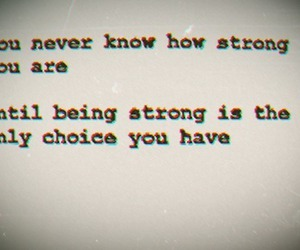 strong, text, and quote image