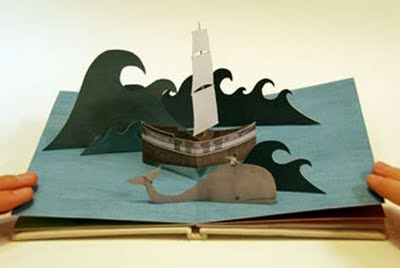 Spagat Pop Up Book Shared By On We Heart It
