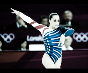 beautifull, london 2012, and artistic gymnastics image