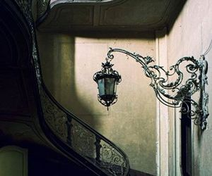 architecture, stairs, and staircase image
