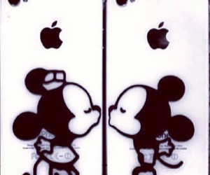 33 Images About Mickey Y Minnie Mouse On We Heart It