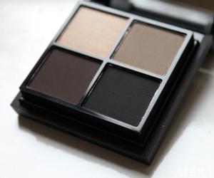 make up, makeup, and eyeshadow image
