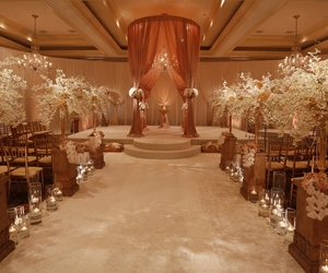 candlelight, chandelier, and runner image