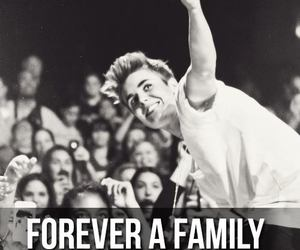 family, beliebers, and kidrauhl image