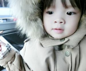 asian baby and hsuan hsuan image