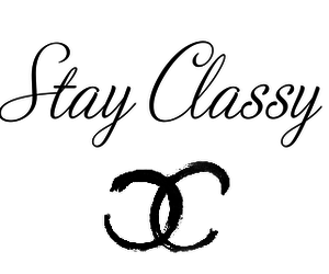 classy and stay image
