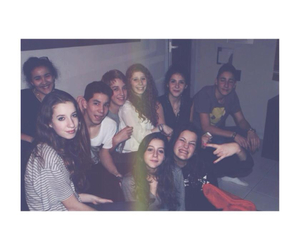 loveyou, swag, and friends image