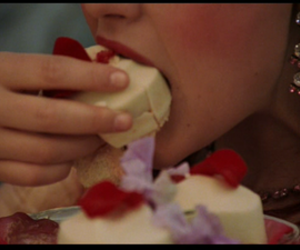 cake, marie antoinette, and food image