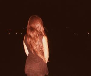 2012, dark, and gilr image