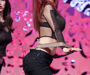 girl's day, kpop, and sojin image