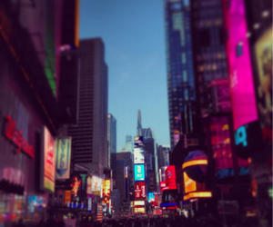 new york city, nyc, and danielle campbell image