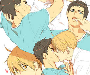 bl, knb, and Boys Love image