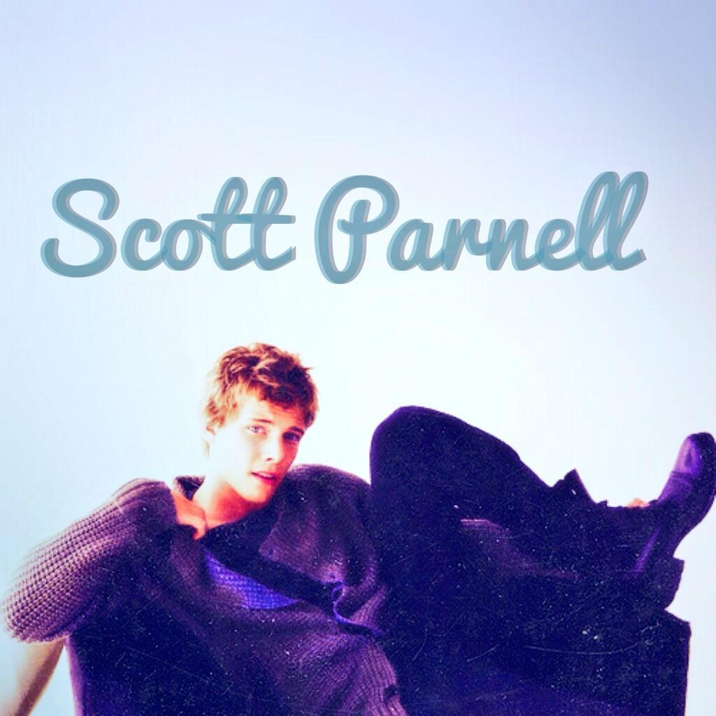 Resultado de imagen para SCOTT PARNELL