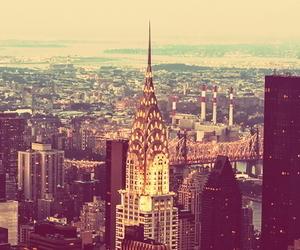 city, travel, and nueva york image