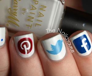 nail social networks image