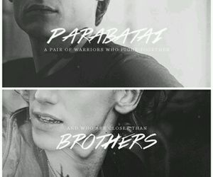 the mortal instruments, brothers, and jace image