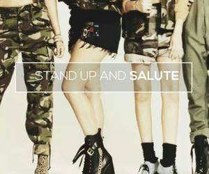 little mix, salute, and jesy nelson image
