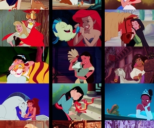 animal, disney, and heart image