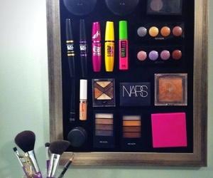 makeup, make up, and diy image