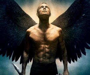 angel, movie, and paul bettany image