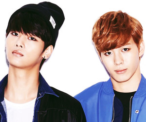 vixx, n, and hongbin image