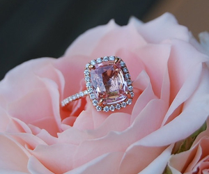 jewelry, love, and diamonds image