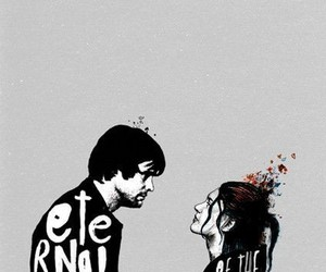 movie, eternal sunshine of the spotless mind, and jim carrey image