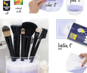 brush, do it yourself, and diy image