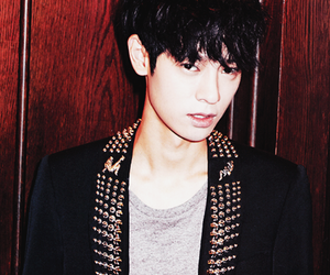 rocker, jung joon young, and we got married image