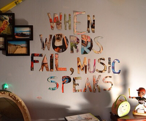 music, worlds, and we love music image