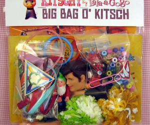 craft, doll parts, and kitsch image