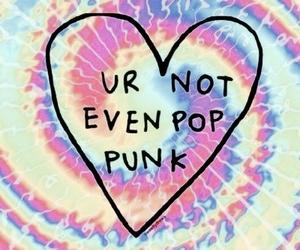 punk, grunge, and pop punk image