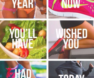 body, run, and fitspiration image