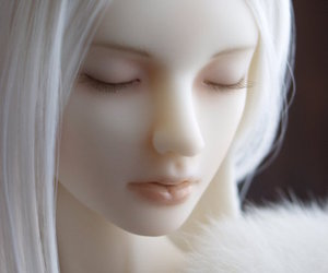 bjd and sd image