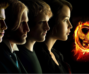 Image by Hunger Games Forever