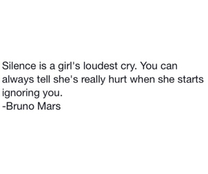 quote and bruno mars image