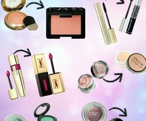 make-up and dupes image