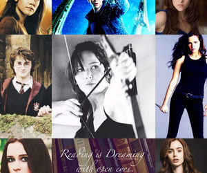 harry potter, twilight, and the host image