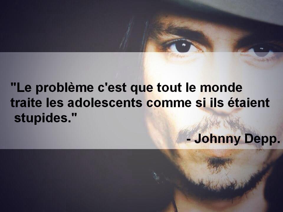 Johnny Depp Shared By Ju On We Heart It