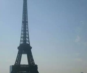 beautiful, love, and eiffel tower image