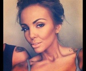 beautiful, girl, and Nikoleta Lozanova image