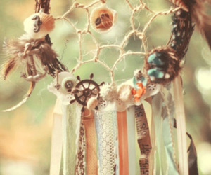 dreamcatcher and Dream image