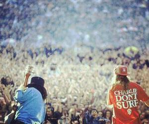 axl rose, love, and beautiful image