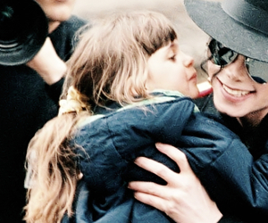 michael jackson, king of pop, and cute image