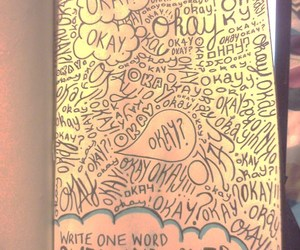 okay and wreck this journal image